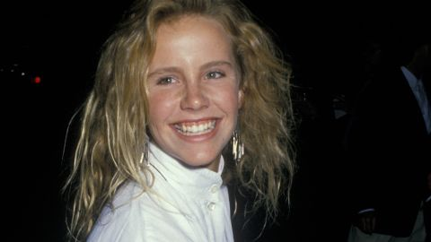 """<a href=""""http://www.cnn.com/2015/07/06/living/actress-amanda-peterson-dead/index.html"""" target=""""_blank"""">Amanda Peterson</a>, best known for her role opposite Patrick Dempsey in the 1987 movie """"Can't Buy Me Love,"""" died July 3, her mother said. Peterson, seen here in 1988, was 43. The family was awaiting autopsy results to determine the official cause of death."""
