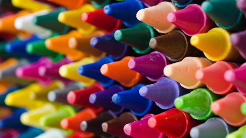 The EWG Action Fund reports it found traces of asbestos in some crayons and toy crime lab kits.