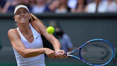 Williams next faces Maria Sharapova, who was a three-set winner over American CoCo Vandeweghe. Sharapova has lost 16 in a row to Williams.
