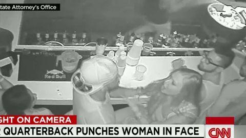 FSU quarterback de'andre johnson punches woman wire dnt erin _00000525.jpg