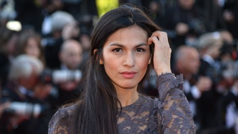 """French actress Elodie Yung is villain Elektra in Netflix's """"Daredevil."""""""