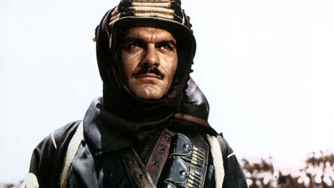 """Egyptian actor <a href=""""http://www.cnn.com/2015/07/10/entertainment/omar-sharif-dies/"""" target=""""_blank"""">Omar Sharif</a>, who co-starred with Peter O'Toole in """"Lawrence of Arabia,"""" died Friday, July 10, after suffering a heart attack in Cairo, according to his agent, Steve Kenis. Sharif, who also starred in """"Doctor Zhivago"""" and """"Funny Girl,"""" was 83."""
