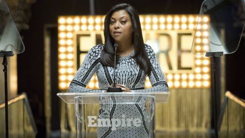 """<strong>Best actress in a television series -- drama:</strong> Taraji P. Henson, """"Empire"""""""