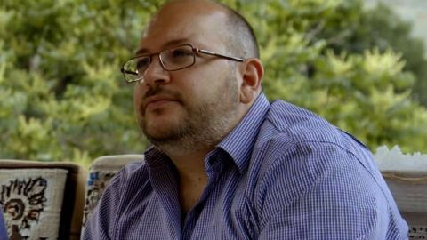 """Jason Rezaian, The Washington Post's bureau chief in Tehran, <a href=""""http://www.cnn.com/2016/01/16/middleeast/iran-jason-rezaian-prisoners-freed/index.html"""">was released</a> January 16 as part of a prisoner swap. Rezaian <a href=""""http://money.cnn.com/2015/10/12/media/jason-rezaian-iran-guilty-verdict/index.html"""">was convicted by an Iranian Revolutionary Court</a> in October, according to Iran's state-run media. Rezaian was reportedly facing up to 20 years, but the sentence was not specified. The journalist was taken into custody in July 2014 and later charged with espionage; the Post has denied all allegations against him. His wife, Yeganeh Salehi, also was detained in July  2014 but later released."""