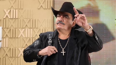 """Mexican singer <a href=""""http://www.cnn.com/2015/07/14/entertainment/obit-joan-sebastian-mexican-singer/index.html"""" target=""""_blank"""">Joan Sebastian</a>, a beloved performer on the airwaves and in Mexican rodeos, died July 13 at the age of 64, son Jose Manuel Figueroa told CNN en Español."""