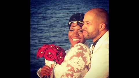 """""""American Idol"""" season 3 winner Fantasia Barrino announced July 19 that she married fiance Kendall Taylor. The singer posted photos of their yacht wedding <a href=""""https://instagram.com/p/5V5zowtT53/?taken-by=tasiasword"""" target=""""_blank"""" target=""""_blank"""">on her Instagram account, </a>surprising fans who thought the couple was already married."""