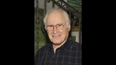 """Actor <a href=""""http://www.cnn.com/2015/07/20/entertainment/george-coe-obit-feat/index.html"""" target=""""_blank"""">George Coe</a>, an original member of """"Saturday Night Live's"""" Not Ready for Prime Time Players who also appeared in such films as """"Kramer vs. Kramer"""" and """"The Stepford Wives,"""" died on July 18. He was 86."""
