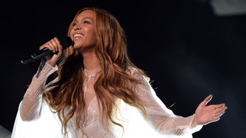 """The nominees are in for the 2015 MTV Video Music Awards; here are some of the biggies. Video of the year: Beyoncé (pictured), """"7/11""""; Ed Sheeran, """"Thinking Out Loud""""; Taylor Swift feat. Kendrick Lamar, """"Bad Blood"""";  Mark Ronson feat. Bruno Mars, """"Uptown Funk""""; Kendrick Lamar, """"Alright."""""""