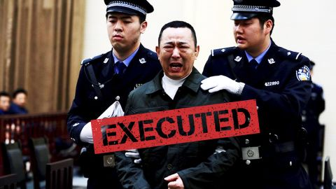 """<a href=""""http://cnn.com/2015/02/09/asia/china-tycoon-execution/"""">Liu Han</a>, a mining tycoon found guilty of murder and running a """"mafia-style"""" organization, wasn't strictly a corrupt official but his conviction shed light on his links to a top target of Xi's anti-corruption campaign -- Zhou Yongkang."""