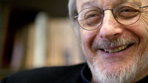 """Novelist <a href=""""http://www.cnn.com/2015/07/22/opinions/parini-doctorow-appreciation/index.html"""">E.L. Doctorow, </a>whose books were almost always about the past but often stirred comparisons to the present, died on July 21. He was 84."""