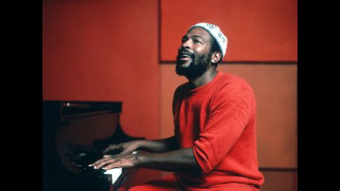 """Marvin Gaye's soulful query, """"What's Going On,"""" rings with a genuine skepticism on  issues like war, poverty and racial tensions. The song was monumental for its combination of soul and protest. It has transcended its time and place  to become a universal cry for answers and hope in difficult times. Rolling Stone ranked it No. 4 on its list of the 500 Greatest Songs of All Time."""