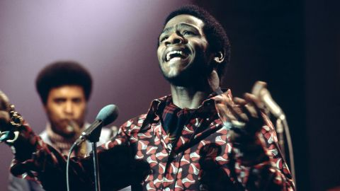 """Known as the Reverend, Green is considered one of the most gifted soul singers of all time. His smooth, sultry sound filled the airwaves with hits like """"Tired of Being Alone,"""" """"I'm Still In Love With You"""" and his signature song """"Let's Stay Together."""""""