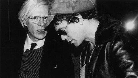 """After The Velvet Underground broke up in the early '70s, Reed transitioned to a successful solo career. He crafted songs about life on the street with the junkies and outcasts, as exemplified by tracks like """"Walk on the Wild Side,"""" """"Perfect Day,"""" and """"Caroline Says II."""" Reed offered rock with an art-school sensibility, punk sentiment at an unhurried tempo."""