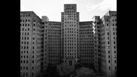 Charity Hospital is one of the United States' oldest hospitals. The New Orleans facility was founded in 1736. At its height, the hospital served more than 100,000 patients a year. When Hurricane Katrina hit in August 2005, about 200 patients and doctors were trapped in deplorable conditions.