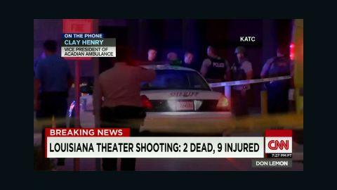movie theater shooting lafayette louisiana clay herny ambulance beeper ctn_00011621.jpg