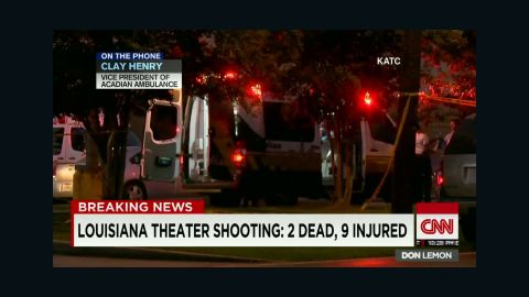 movie theater shooting lafayette louisiana clay herny ambulance beeper ctn_00015810.jpg