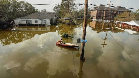 The tenth anniversary of Hurricane Katrina, which killed at least 1,836 people and is considered the costliest natural disaster in U.S. history, is August 29.