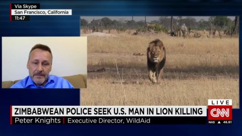 Zimbabwe police seek U.S. man in lion killing_00025005.jpg