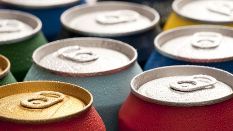 Americans in almost every age and ethnic group have been weaning themselves off soda and fruit drinks and substituting for healthier choices like water.