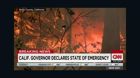 california wildfires claim first victim intv newday _00001415.jpg