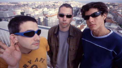 """We still love the Beastie Boys. MCA, aka Adam Yauch, <a href=""""http://www.cnn.com/2012/05/04/showbiz/beastie-boys-death/index.htm"""">died of cancer in 2012</a>."""