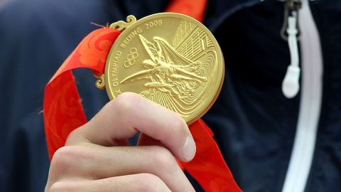 """The report suggested the London 2012 Olympics -- in which Russia won 24 gold medals and finished fourth -- was """"in a sense, sabotaged by the admission of athletes who should have not been competing."""""""