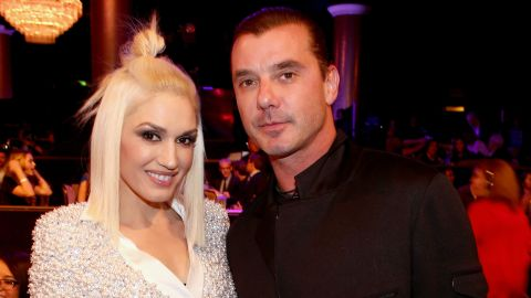 """In a statement, <a href=""""http://www.cnn.com/2015/08/03/entertainment/gwen-stefani-gavin-rossdale-divorce/index.html"""">Gavin Rossdale said Monday, August 3, that he and Gwen Stefani</a> will """"will no longer be partners in marriage."""" He went on to say that the couple will jointly raise their three children."""