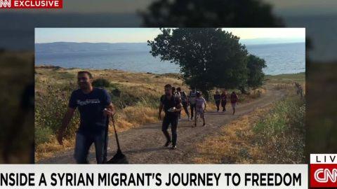 syrian migrant journey pt 2 damon pkg_00000705.jpg