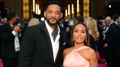 """It seems like every year, there are rumors that actor spouses Will Smith and Jada Pinkett Smith are about to call it quits. In August 2015 Will Smith <a href=""""https://www.facebook.com/WillSmith/posts/10155774778905161"""" target=""""_blank"""" target=""""_blank"""">even took to his Facebook page to deny it. </a>"""