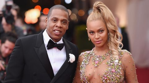 """Jay-Z and Beyonce are either divorcing or having another baby every 18 months according to the internet. They were the subject of much Splitsville chatter in 2014 and that ramped up again in April 2016 with the release of her """"Lemonade"""" album which contained songs referencing infidelity. He confirmed they hit a rough patch with his 2017 album, """"4:44."""""""