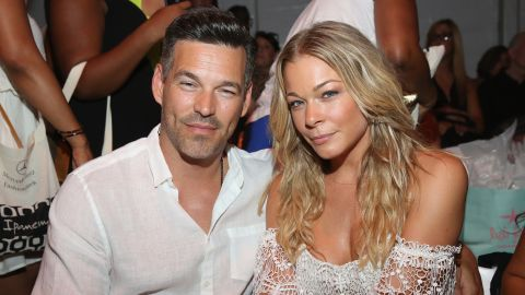 """Eddie Cibrian and LeAnn Rimes have had a bit of a messy relationship from the start. Cibrian was married to Brandi Glanville and Rimes to Dean Sheremet in 2008 when the couple met on the set of the Lifetime movie """"Northern Lights."""" Soon, they had shed their respective spouses, and they married in 2011. Since then fans have been speculating that they won't last."""