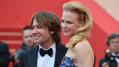 """Keith Urban and Nicole Kidman often spend time apart, with him making music and her making movies. Naturally, that leads to tons of rumors <a href=""""http://guardianlv.com/2015/05/nicole-kidman-keith-urban-separate-for-the-summer-divorce-looming-ahead/"""" target=""""_blank"""" target=""""_blank"""">that they are splitting. </a>"""
