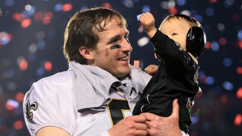 It's hard to overestimate Drew Brees' value to the city of New Orleans. When the former Charger joined the Saints in 2006, the year after Hurricane Katrina, the team was 3-13. Four years later, New Orleans won its first and only Super Bowl. The 10-time Pro Bowler holds team passing records in every major category.  He has also been a face of the community, raising funds for cancer research and other charitable causes.