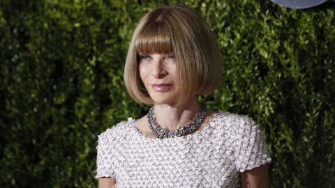 """Anna Wintour, a successful businesswoman as editor-in-chief of American Vogue, was famously sent up by Meryl Streep as cold and brutal in """"The Devil Wears Prada."""" A (male) """"60 Minutes"""" interviewer<a href=""""http://www.cbsnews.com/news/anna-wintour-behind-the-shades-14-05-2009/"""" target=""""_blank"""" target=""""_blank""""> once reminded viewers</a> that Wintour has """"been portrayed as Darth Vader in a frock.""""  She politely fended off the characterization."""