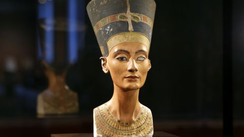 A British Egyptologist and archaelogist believes he may have solved the millenia-old mystery of where Queen Nefertiti is buried.