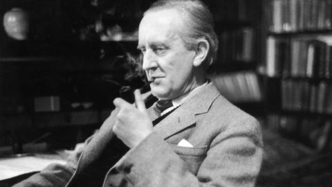 """The J.R.R. Tolkien manuscript that provided a """"germ"""" of an idea for Middle-earth will be published in late August."""