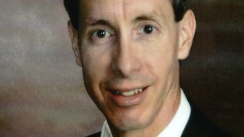 Warren Jeffs is shown in a December 2005 photo supplied by a member of his FLDS church.