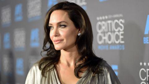 "Left-hander Angelia Jolie used specially made prop guns on the 2001 film ""Lara Croft: Tomb Raider."""