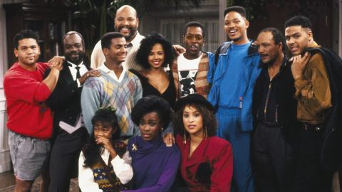 """A reboot of """"Fresh Prince of Bel Air"""" may be on its way. <a href=""""http://tvline.com/2015/08/13/fresh-prince-reboot-will-smith/"""" target=""""_blank"""" target=""""_blank"""">According to TV Line,</a> Will Smith, the star of the series is on board to produce a remake of his hit '90s show."""