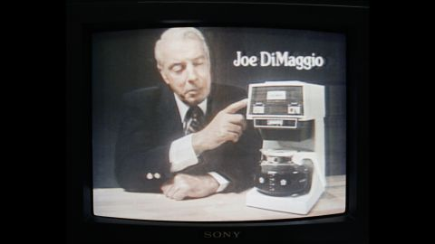 """In 1978, the same year Baseball Hall of Famer Joe DiMaggio began selling Mr. Coffee on TV, a <a href=""""http://www.ncbi.nlm.nih.gov/pubmed/339084"""" target=""""_blank"""" target=""""_blank"""">New England Journal of Medicine</a> study found a short-term rise in blood pressure after three cups of coffee. <br /><br />And a<a href=""""http://www.nejm.org/doi/full/10.1056/NEJM197307122890203#t=articleTop"""" target=""""_blank"""" target=""""_blank""""> 1973 study</a> found that drinking one to five cups of coffee a day increased risk of heart attacks by 60%, while drinking six or more cups a day doubled that risk to 120%."""