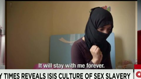 ISIS rape Quran support report New York Times newday_00005512.jpg