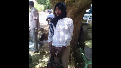 A Sudanese court sentenced Fardos Al-Toum, 19, to receive 20 lashes for wearing trousers to church.