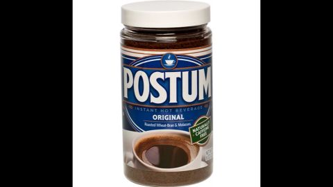 """Postum's ads <a href=""""https://books.google.com/books?id=Hy0YIUYybOsC&pg=PA131&lpg=PA131&dq=19th-century+inventor+C.+W.+Post+on+coffee+bad+for+you&source=bl&ots=g2hh-151v4&sig=puGib3_29lDVz6F027IKRlnTNNY&hl=en&sa=X&ved=0CCkQ6AEwAmoVChMIiY25raukxwIVSVw-Ch14BwLK#v=onepage&q&f=false"""" target=""""_blank"""" target=""""_blank"""">against coffee</a> were especially negative, claiming that coffee was as bad as morphine, cocaine, nicotine or strychnine and could cause blindness."""