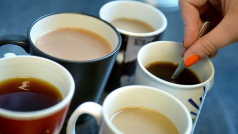 """Now begins the era of the meta-analysis, in which researchers look at hundreds of studies and apply scientific principles to find those which do the best job of randomizing and controlling for compounding factors, such as smoking. The results for coffee: mostly good.<br /><br />But first, a couple of negatives: A <a href=""""http://www.ncbi.nlm.nih.gov/pubmed/11369742"""" target=""""_blank"""" target=""""_blank"""">2001 study</a> found a 20% increase in risk of urinary tract cancer for coffee drinkers but not tea drinkers. That finding was repeated in a <a href=""""http://www.nature.com/articles/srep09051"""" target=""""_blank"""" target=""""_blank"""">2015 meta-analysis</a>. So if this is a risk factor in your family history, you might want to switch to tea.<br /><br />And a 2010 <a href=""""http://www.ncbi.nlm.nih.gov/pubmed/19362749"""" target=""""_blank"""" target=""""_blank"""">meta-analysis</a> found a correlation between coffee consumption and lung disease, but the study found it impossible to completely eliminate the confounding effects of smoking."""