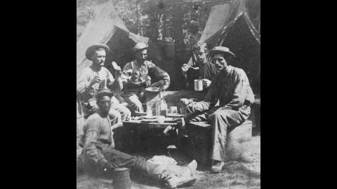 """In the mid-1800s, America was at war with itself, and one side effect was that coffee supplies ran short. Enter toasted grain-based beverage substitutes such as Kellogg's """"Caramel Coffee"""" and C.W. Post's """"Postum"""" (still manufactured), which advertised with anti-coffee tirades to boost sales."""