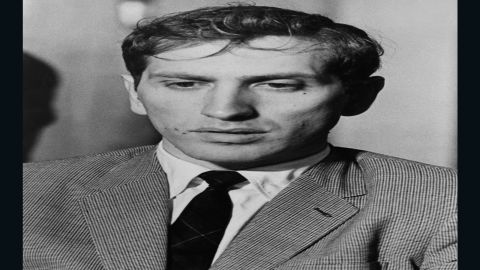 """American chessplayer Bobby Fischer is considered one of the greatest of all time. His 1972 World Championship win against Boris Spassky has been dubbed """"The Match of the Century."""" After the match, Fischer didn't play publicly for almost 20 years."""