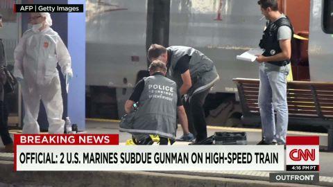 marines overpower gunman aboard train cruickshank intv erin_00001010.jpg