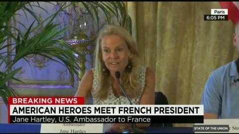 us ambassador france jane hartley hails americans train attack sot_00000000.jpg
