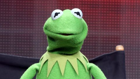 """Kermit the Frog is back with the gang in a reboot of """"The Muppets."""""""