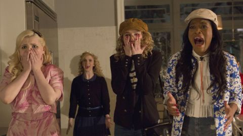 """Get ready for tons of chills and thrills in """"Scream Queens."""""""